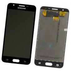Дисплей Samsung J5 Prime Galaxy G570 тачскрин (экран и сенсор) модуль TFT