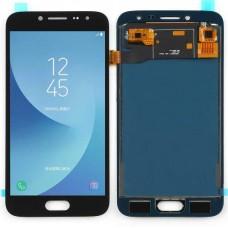 Дисплей Samsung J2 2018 Galaxy J250 тачскрин (экран и сенсор) модуль ORIG