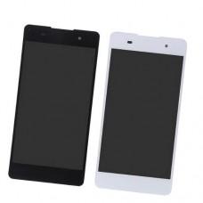 Дисплей Sony Xperia E5 F3311, F3313 тачскрин (экран и сенсор) модуль