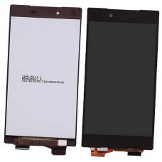 Дисплей Sony Xperia Z5 Premium E6833, E6853 тачскрин (экран + сенсор) модуль