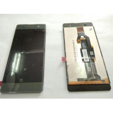 Дисплей Sony Xperia XA F3111, F3116, F3112 тачскрин (экран и сенсор) модуль