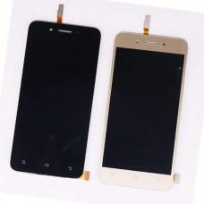Дисплей Vivo Y53 тачскрин (экран и сенсор) модуль