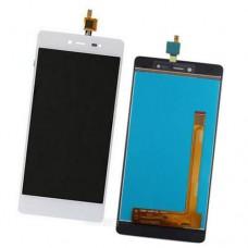 Дисплей Wiko Fever 4G тачскрин (экран и сенсор) модуль