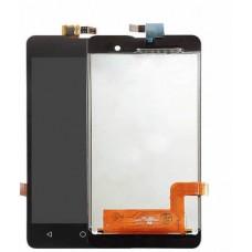 Дисплей Wiko Lenny 2 тачскрин (экран и сенсор) модуль