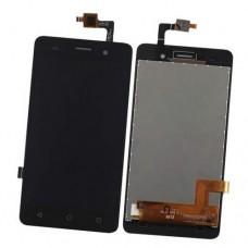 Дисплей Wiko Lenny 3 тачскрин (экран и сенсор) модуль