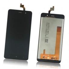 Дисплей Wiko Lenny 4 тачскрин (экран и сенсор) модуль