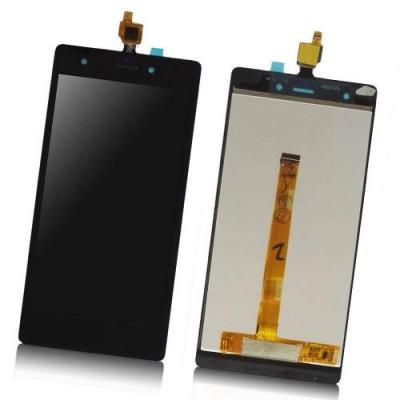 Дисплей Wiko Pulp 4G тачскрин (экран и сенсор) модуль