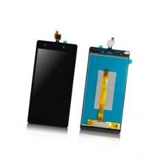 Дисплей Wiko Pulp Fab тачскрин (экран и сенсор) модуль