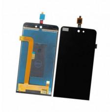 Дисплей Wiko Rainbow Jam 4G тачскрин (экран и сенсор) модуль