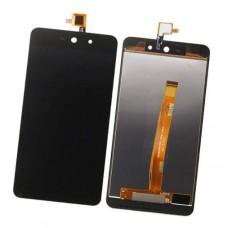 Дисплей Wiko Rainbow Up 4G тачскрин (экран и сенсор) модуль