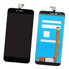 Дисплей Wiko U Pulse Lite тачскрин (экран и сенсор) модуль