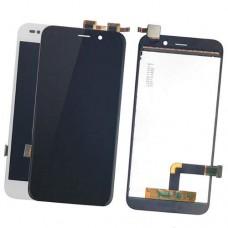 Дисплей Wiko Wim Lite тачскрин (экран и сенсор) модуль
