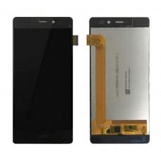 Дисплей Wiko Tommy тачскрин (экран и сенсор) модуль