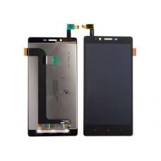 Дисплей Xiaomi Mi Note Pro тачскрин (экран и сенсор) модуль