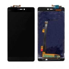 Дисплей Xiaomi Mi4i тачскрин (экран и сенсор) модуль