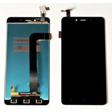 Дисплей Xiaomi Redmi Note 2 тачскрин (экран и сенсор) модуль