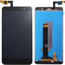 Дисплей Xiaomi Redmi Note 3 тачскрин (экран и сенсор) модуль