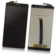 Дисплей Xiaomi Mi4s тачскрин (экран и сенсор) модуль