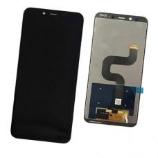 Дисплей Xiaomi Mi 6X Mi6x тачскрин (экран и сенсор) модуль