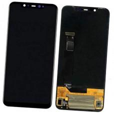 Дисплей Xiaomi Mi8 / Mi 8 тачскрин (экран и сенсор) модуль AMOLED