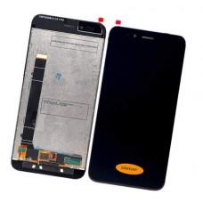 Дисплей Xiaomi Mi A1 тачскрин модуль (экран и сенсор)