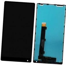 Дисплей Xiaomi Mi Mix тачскрин (экран и сенсор) модуль