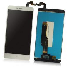 Дисплей Xiaomi Redmi Note 4 Snapdragon тачскрин (экран + сенсор) модуль