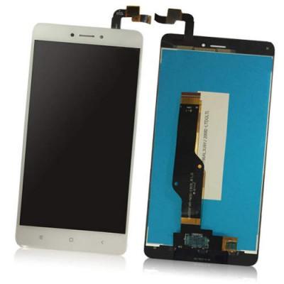 Дисплей Xiaomi Redmi Note 4x тачскрин (экран + сенсор) модуль