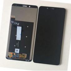 Дисплей Xiaomi Redmi Note 5 Pro тачскрин (экран и сенсор) модуль