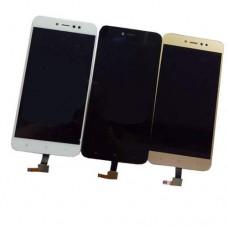 Дисплей Xiaomi Redmi Note 5A Prime тачскрин (экран и сенсор) модуль