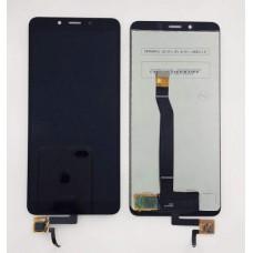 Дисплей Xiaomi Redmi 6 тачскрин (экран и сенсор) модуль