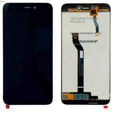 Дисплей Xiaomi Redmi Go тачскрин (экран и сенсор) модуль ОРИГИНАЛ