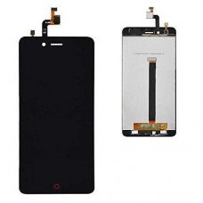 Дисплей ZTE Nubia Z11 Mini NX529J тачскрин (экран и сенсор) модуль