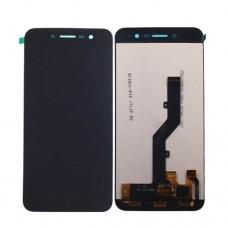 Дисплей ZTE Blade A520 тачскрин (экран и сенсор) модуль