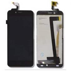 Дисплей ZTE A460 Blade L4 тачскрин (экран и сенсор) модуль В РАМКЕ