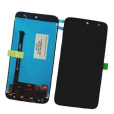 Дисплей ZTE Blade A1 c880u c880 c880d c880s тачскрин (экран и сенсор) модуль