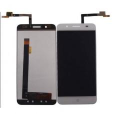 Дисплей ZTE Blade A2 Plus BV0730 тачскрин (экран и сенсор) модуль