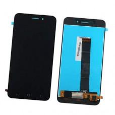 Дисплей ZTE Blade A601 тачскрин (экран и сенсор) модуль