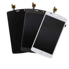 Дисплей ZTE Blade L5 тачскрин (экран + сенсор) модуль