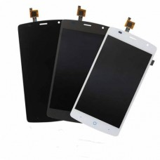 Дисплей ZTE Blade L5 Plus тачскрин (экран и сенсор) модуль