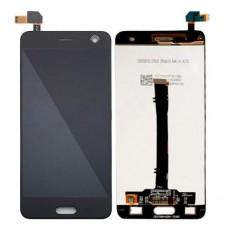 Дисплей ZTE BLADE V8 BV0800 тачскрин (экран и сенсор) модуль