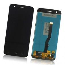 Дисплей ZTE Blade V8 Lite тачскрин (экран и сенсор) модуль