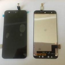 Дисплей ZTE Blade x5 T630 D3 тачскрин (экран и сенсор) модуль