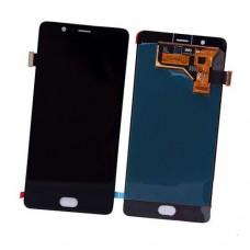 Дисплей ZTE Nubia M2 NX551J тачскрин (экран и сенсор) модуль
