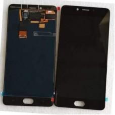 Дисплей ZTE Nubia N2 NX575J тачскрин (экран и сенсор) модуль ОРИГИНАЛ