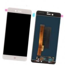 Дисплей ZTE Nubia Z11 mini S NX549J тачскрин (экран и сенсор) модуль