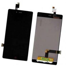 Дисплей ZTE Nubia Z9 mini NX511J тачскрин (экран и сенсор) модуль