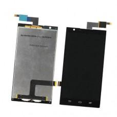 Дисплей ZTE ZMAX Z970 тачскрин (экран и сенсор) модуль