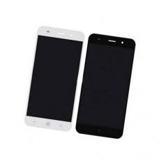 Дисплей ZTE Blade Z10 A512 тачскрин (экран и сенсор) модуль