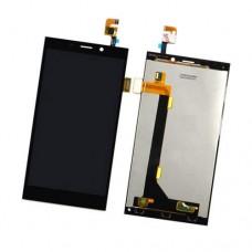 Дисплей Blu Life Pure XL L260 L260L L259L L259 тачскрин (экран и сенсор) модуль
